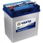 Varta 6СТ-40 A15 Blue Dynamic