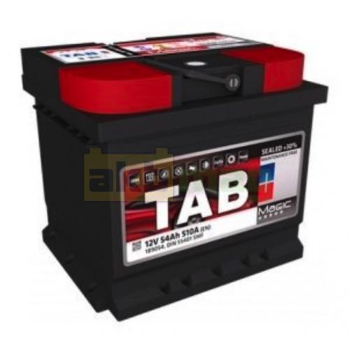 Аккумулятор TAB 6СТ-54 Magic