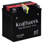 Kraftwerk 6СТ-12 YTX14-BS