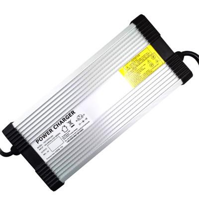 Зарядное устройство LogicPower LiFePO4 72V 10A