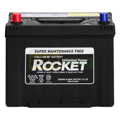 Автомобильный аккумулятор Rocket 6СТ-80 85D26R
