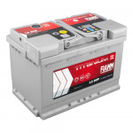 Fiamm 6СТ-80 Titanium Pro