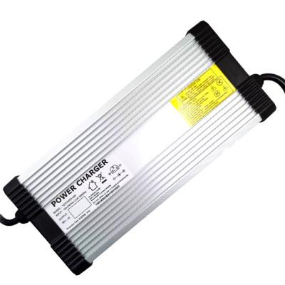 Зарядное устройство LogicPower LiFePO4 24V 20A