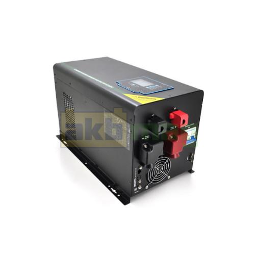 Источник бесперебойного питания Ritar RTSWm-MPPT-MPS-3024 3000W 24V