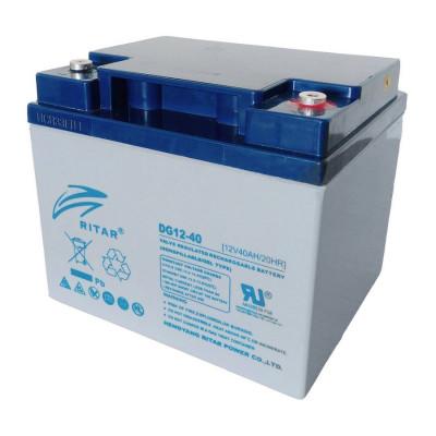 Аккумулятор Ritar DG12-40