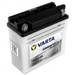 Varta 6СТ-5,5 PowerSport 12N5.5-3B
