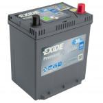 Exide 6СТ-38 Premium EA386