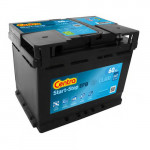 Centra 6СТ-60 Start-Stop EFB CL600