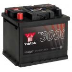 Yuasa 6СТ-45 SMF YBX3077