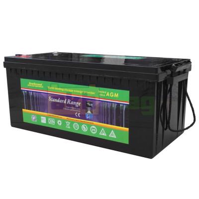 Аккумулятор EverExceed ST12-200 Standard Range