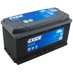 Exide 6СТ-95 Excell EB950