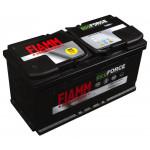Fiamm 6СТ-90 EcoForce AGM