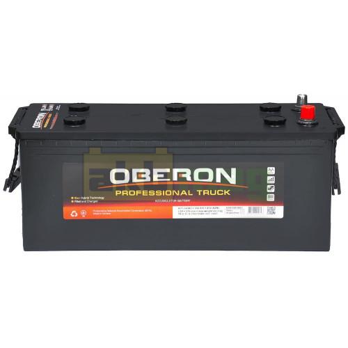 Грузовой аккумулятор Oberon 6СТ-140 Professional Truck