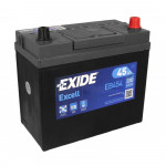 Exide 6СТ-45 Excell EB454