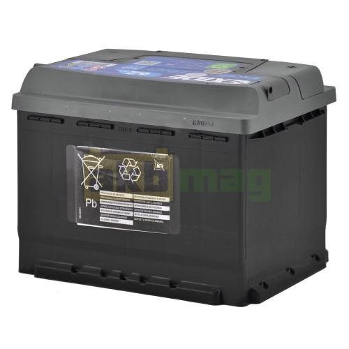 Автомобильный аккумулятор Exide 6СТ-62 Excell EB621