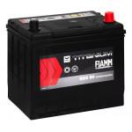 Fiamm 6СТ-60 Titanium Black Asia