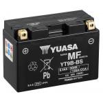 Yuasa 6СТ-8 YT9B-BS