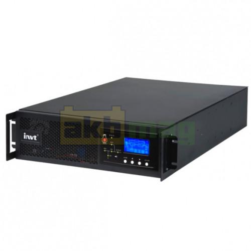 Источник бесперебойного питания INVT Rack HR1103L 3KL