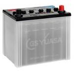 Yuasa 6СТ-64 EFB YBX7005