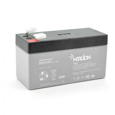 Аккумулятор Merlion GP1213F1