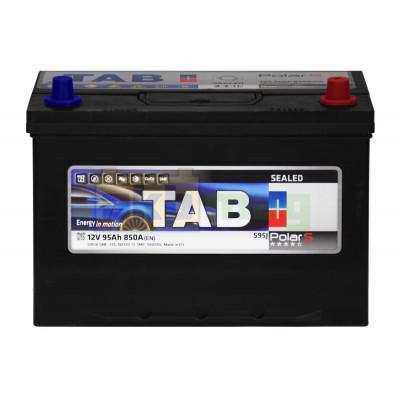 Аккумулятор TAB 6СТ-95 Polar
