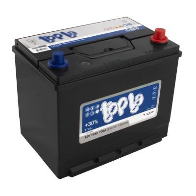 Автомобильный аккумулятор Topla 6СТ-70 TOP Japan L