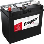 Energizer 6СТ-45 Plus EP45JXTP