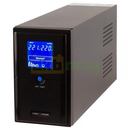 Источник бесперебойного питания LogicPower LPM-UL1550VA