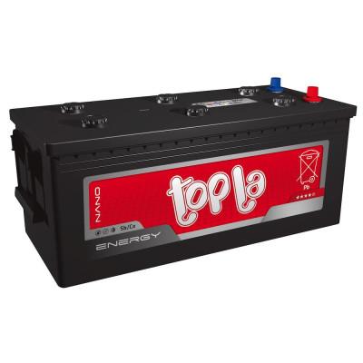 Грузовой аккумулятор Topla 6СТ-190 Energy Truck