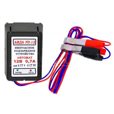 Зарядное устройство АИДА УП12