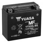 Yuasa 6СТ-18,9 YTX20L-BS