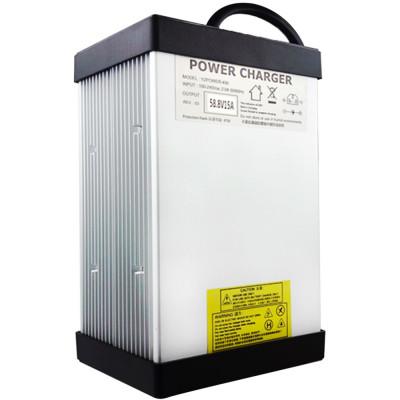 Зарядное устройство LogicPower LiFePO4 12V 40A