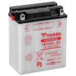 Yuasa 6СТ-12,6 YuMicron YB12AL-A2