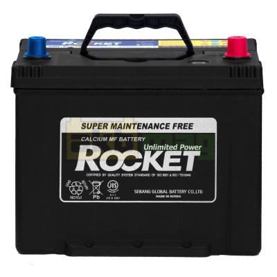 Автомобильный аккумулятор Rocket 6СТ-80 85D26L