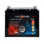 LogicPower 12V 70AH R LiFePO4