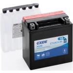 Exide 6СТ-18 ETX20CH-BS