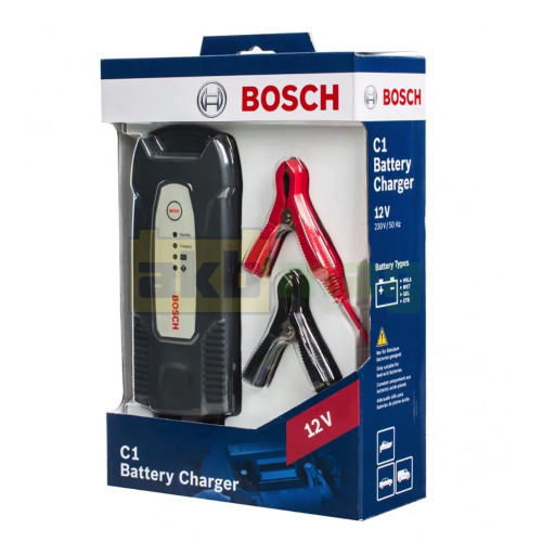 Зарядное устройство Bosch C1