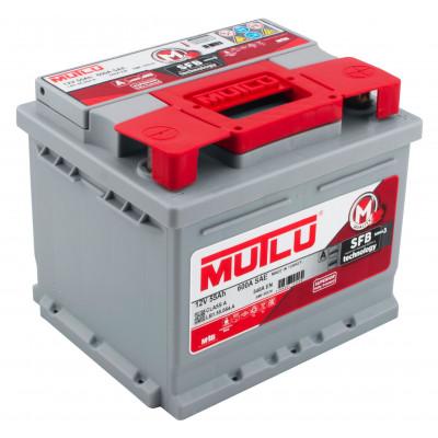 Автомобильный аккумулятор Mutlu 6СТ-55 SFB Series 3