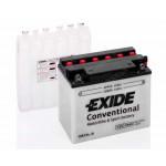 Exide 6СТ-19 EB16L-B