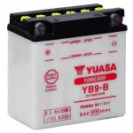 Yuasa 6СТ-9,5 YuMicron YB9-B