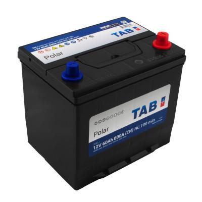 Аккумулятор TAB 6СТ-60 Polar