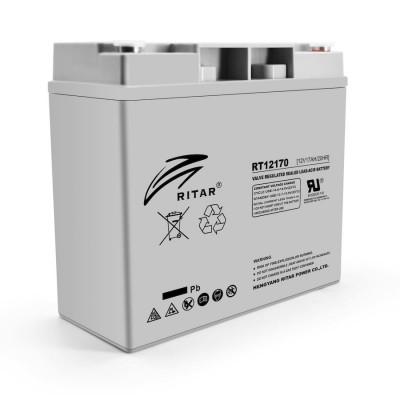 Аккумулятор Ritar RT12170H