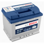 Bosch 6СТ-60 S4 005 0092S40050