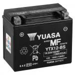 Yuasa 6СТ-10,5 YTX12-BS