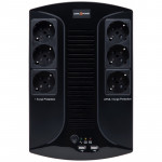 LogicPower LP-850VA-6PS