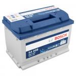 Bosch 6СТ-74 S4 008 0092S40080