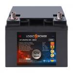 LogicPower 12V 36AH L LiFePO4