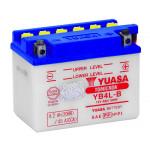Yuasa 6СТ-4,2 YuMicron YB4L-B
