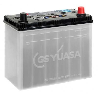Автомобильный аккумулятор Yuasa 6СТ-45 EFB YBX7053