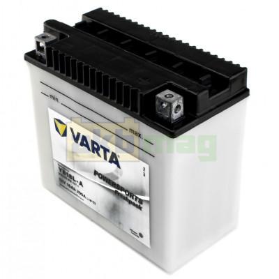 Мото аккумулятор Varta 6СТ-18 PowerSport YB18L-A